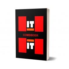 HIT = COMBIBOEK 2016 Access en PowerPoint  (+ licentie) ISBN 978-90-823898-3-8
