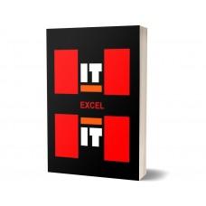 HIT = EXCEL 2016 Formules, Functies en Lijsten  (+ licentie) ISBN 978-90-823898-2-1