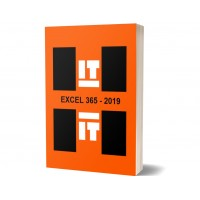 HIT = EXCEL 365 - 2019 Formules, Functies en Lijsten  (+ licentie 2 jaar) ISBN 978-90-823898-5-2  en gratis toegang tot lesstof voor Keuzedeel Digitale Vaardigheden Gevorderd