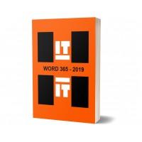 HIT = WORD 2019 Zakelijke Communicatie deel I en II (+licentie) ISBN 978-90-823898-8-3  en gratis toegang tot lesstof voor  Keuzedeel Digitale Vaardigheden Gevorderd